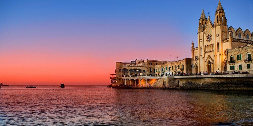 Горящие туры на Мальту из Екатеринбурга от всех туроператоров