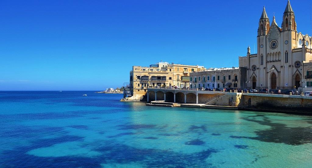 Горящие туры на Мальту из Казани от всех туроператоров