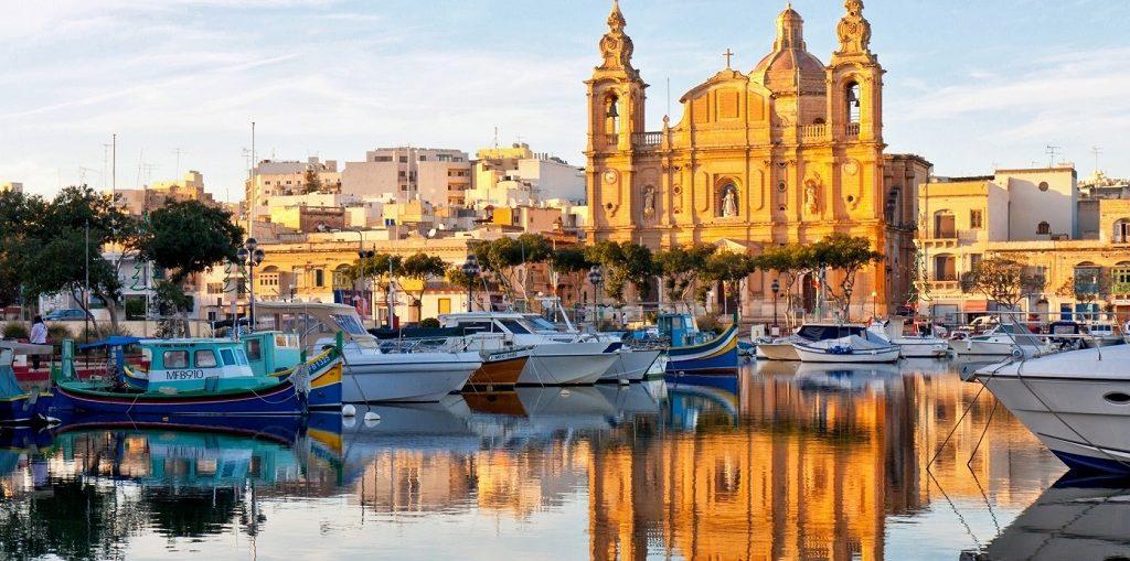 Горящие туры на Мальту из Краснодара от всех туроператоров