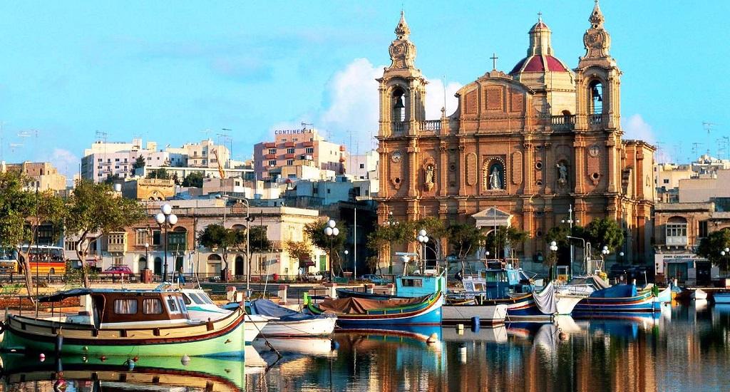 Горящие туры на Мальту из Новосибирска от всех туроператоров