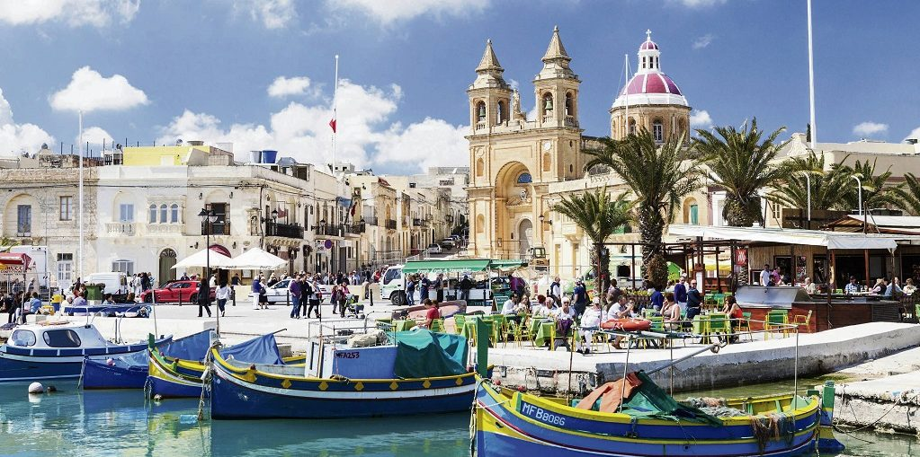 Горящие туры на Мальту из Санкт-Петербурга от всех туроператоров