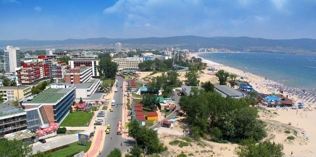 Горящие туры в Бургас из Екатеринбурга от всех туроператоров