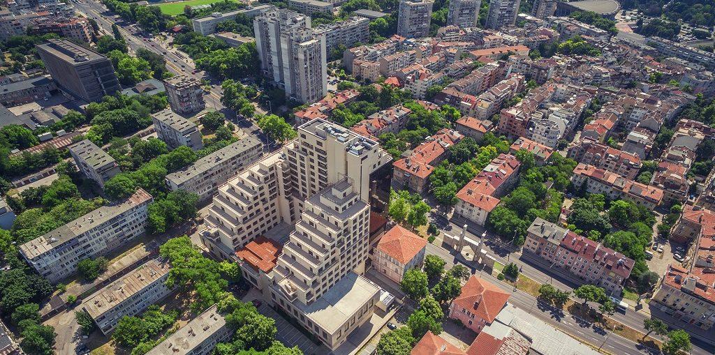 Горящие туры в Варну из Екатеринбурга от всех туроператоров