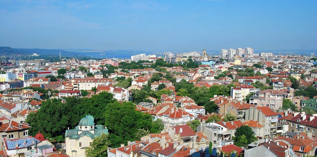 Горящие туры в Варну из Омска от всех туроператоров