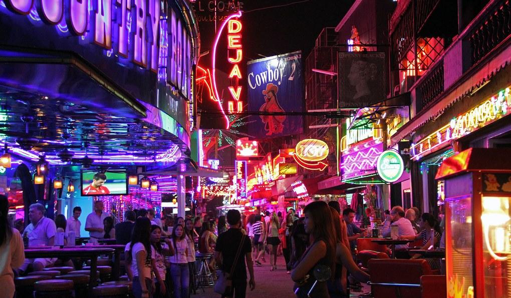Необычные экскурсии в Бангкоке