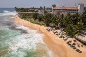 Пляжи Хиккадувы, Шри-Ланка описание, отзыв с фото, отели