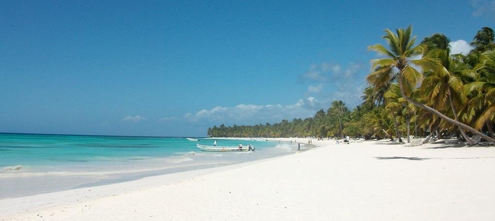 Экскурсии на пляжи Доминиканы