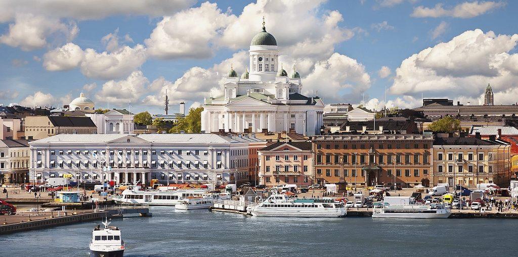 Горящие туры в Хельсинки из Москвы от всех туроператоров