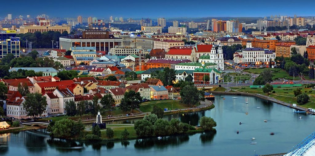 Горящие туры в Минск из Москвы от всех туроператоров