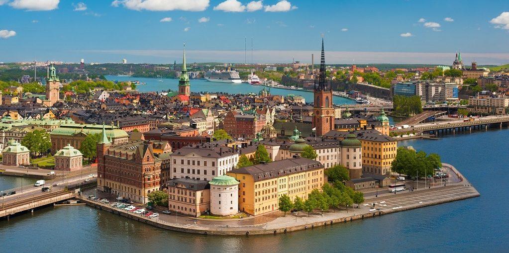 Горящие туры в Стокгольм из Москвы от всех туроператоров