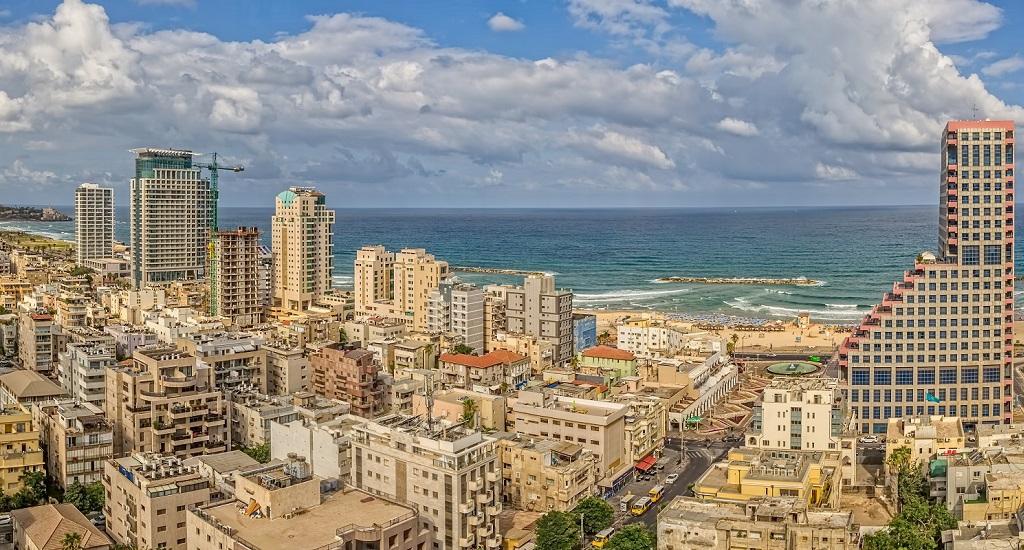 Дешевые авиабилеты Минеральные Воды - Тель-Авив