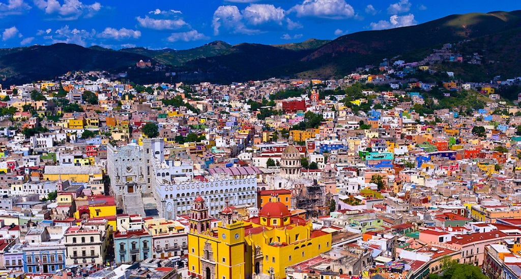 Дешевые авиабилеты в Мехико