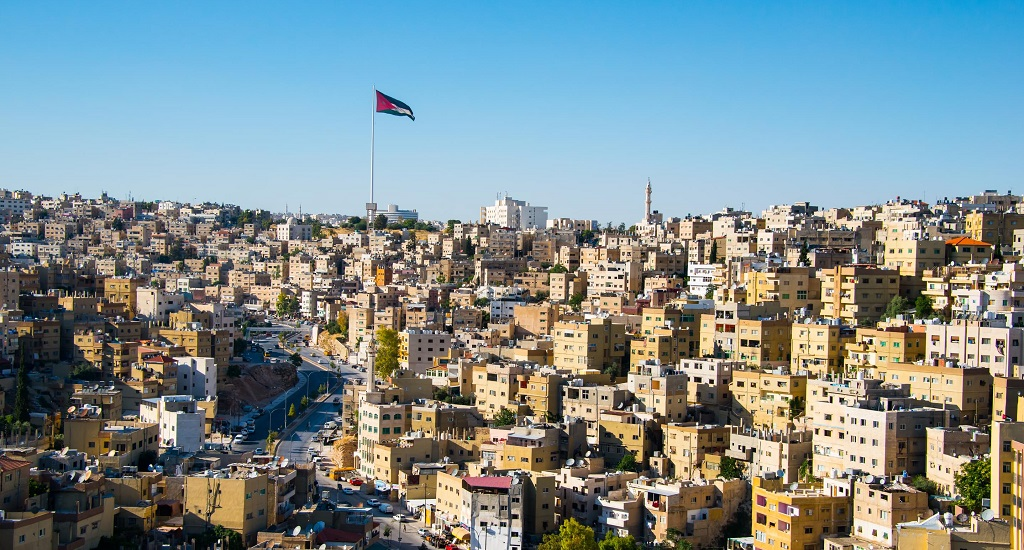 amman jordan The jordan times is an independent english-language daily published by the jordan press foundationsince october 26, 1975 the jordan press foundation is a shareholding company listed on the amman stock exchange.