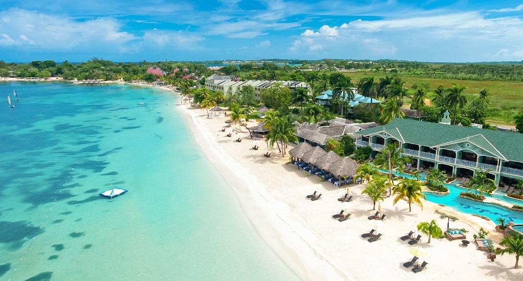 Дешевые авиабилеты в Ямайку
