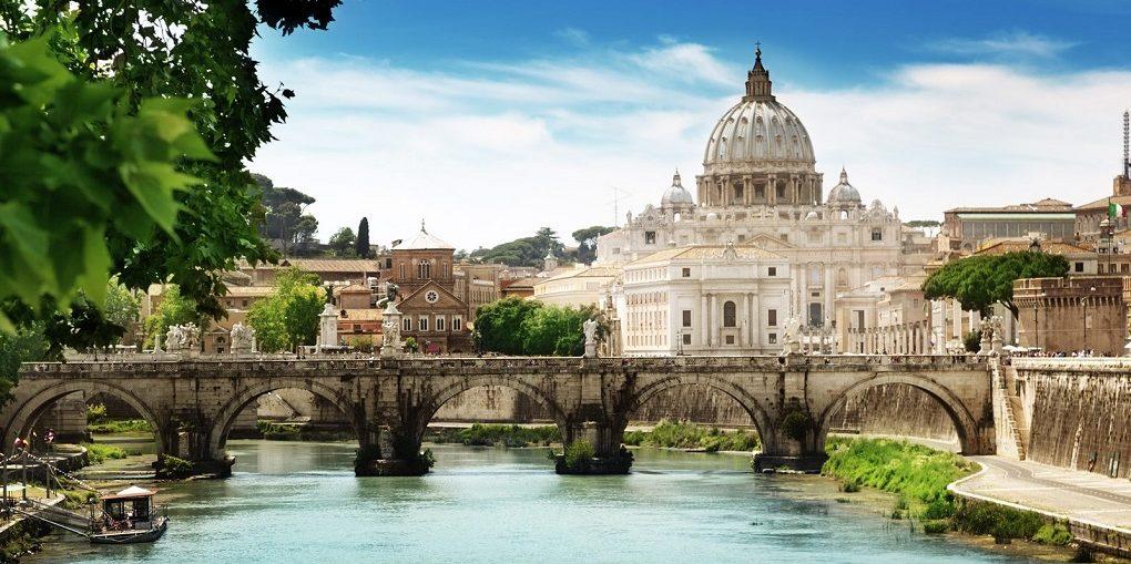 Экскурсии в Риме на русском языке