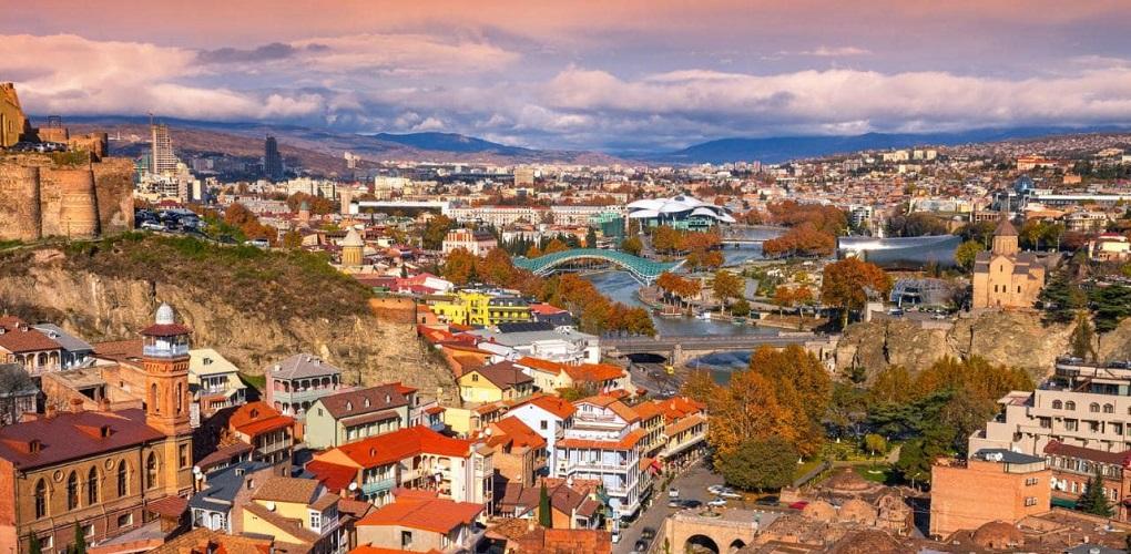 экскурсии в тбилиси на русском языке от трипстер