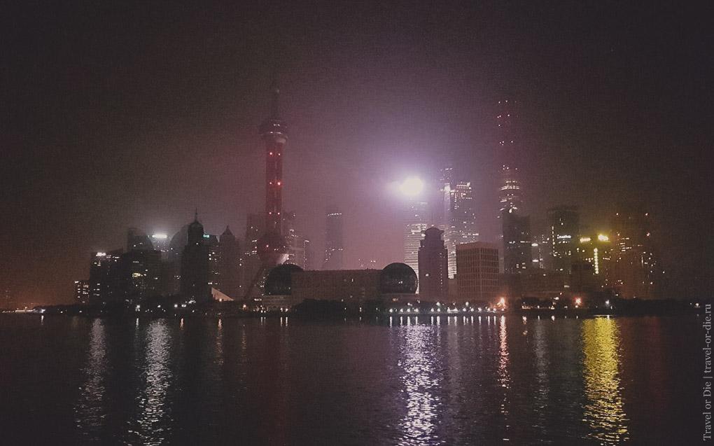 ночной шанхай 6