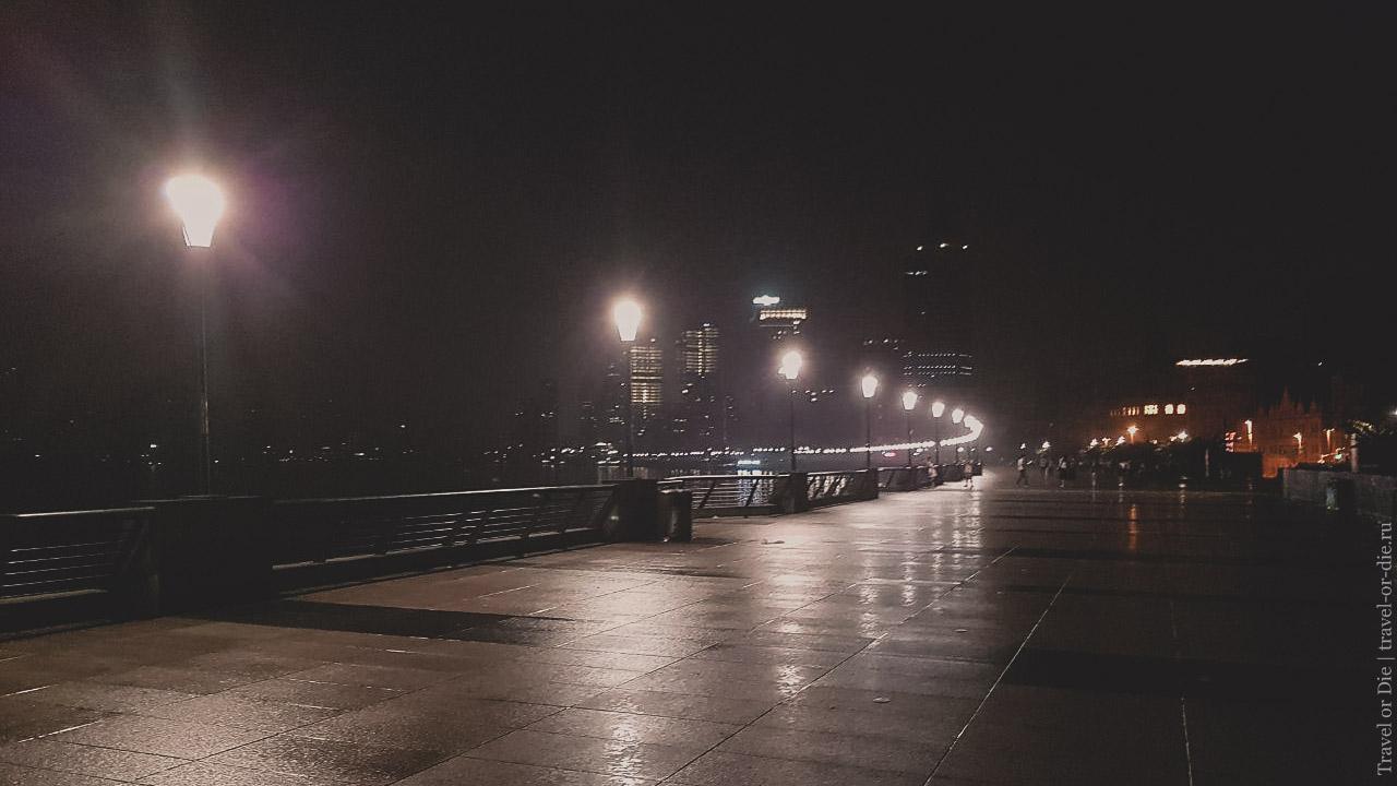 ночной шанхай 7