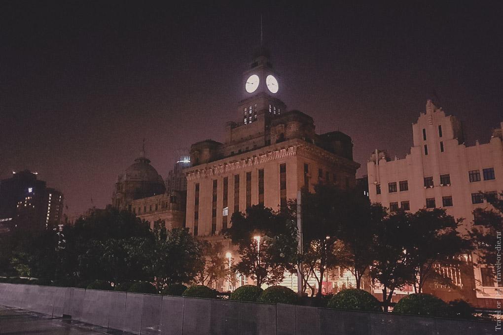 ночной шанхай 8