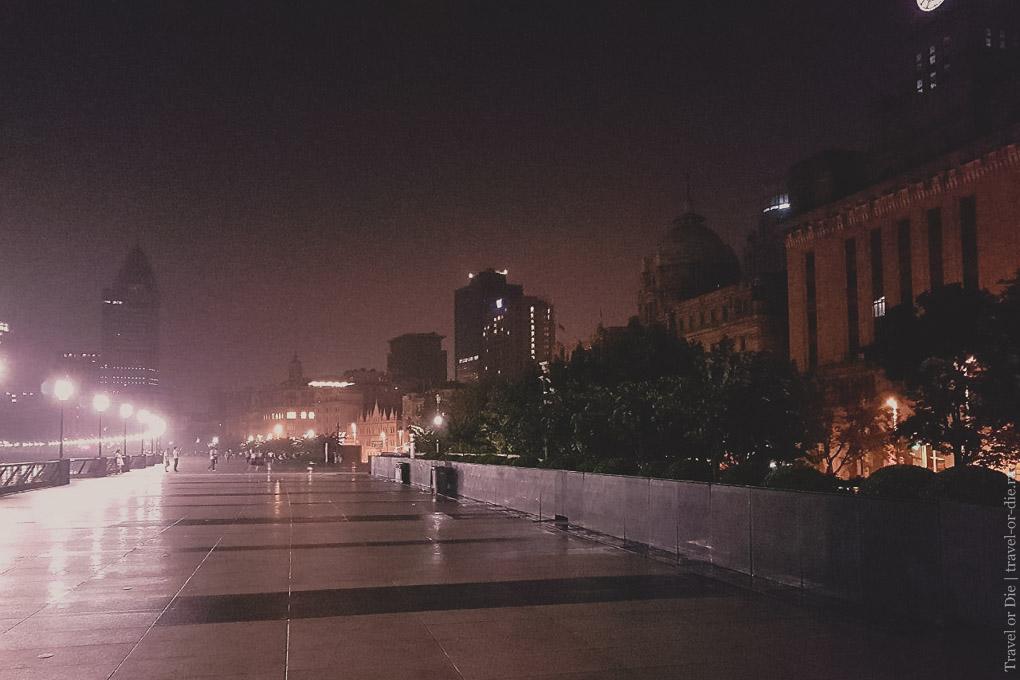 ночной шанхай 9