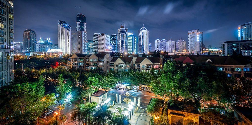Что посмотреть в Шанхае за 1 день? Ночной Шанхай