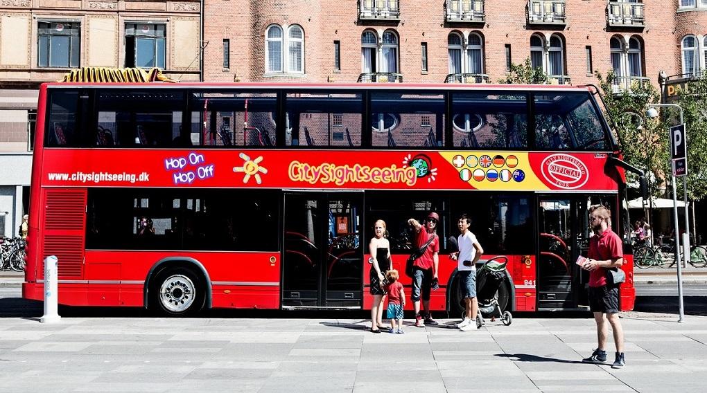 автобусная экскурсия по амстердаму