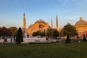 Бесплатная экскурсия от Турецких авиалиний по Стамбулу