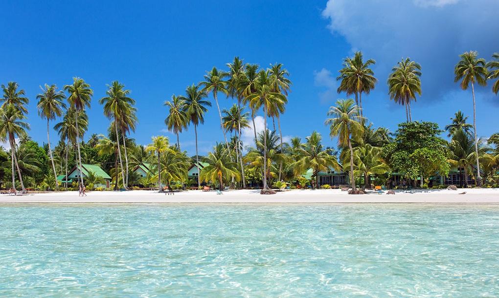 экскурсии из паттайи на острова