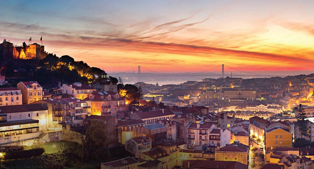 экскурсии по лиссабону