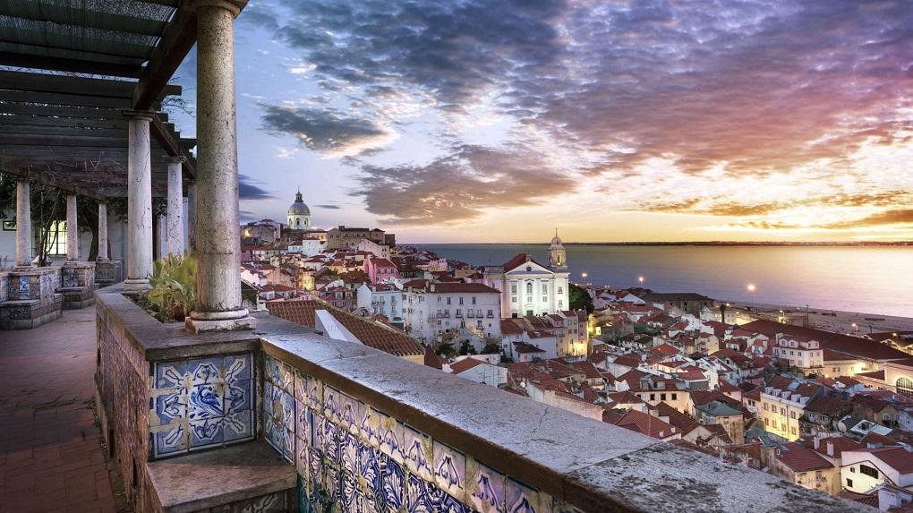 групповые экскурсии в лиссабоне