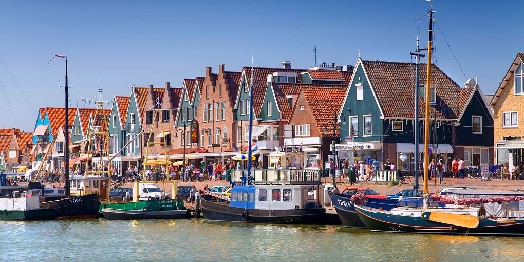 индивидуальные экскурсии в амстердаме