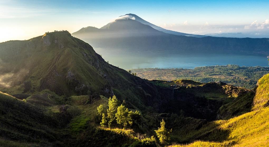 вулкан агунг опасно ли отдыхать на бали