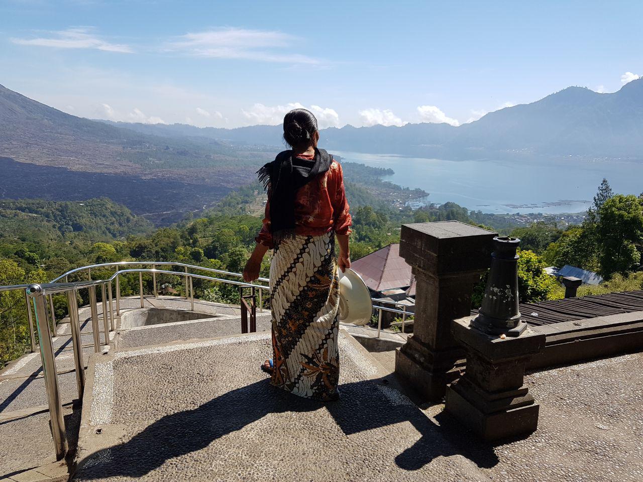 вулкан агунг 5