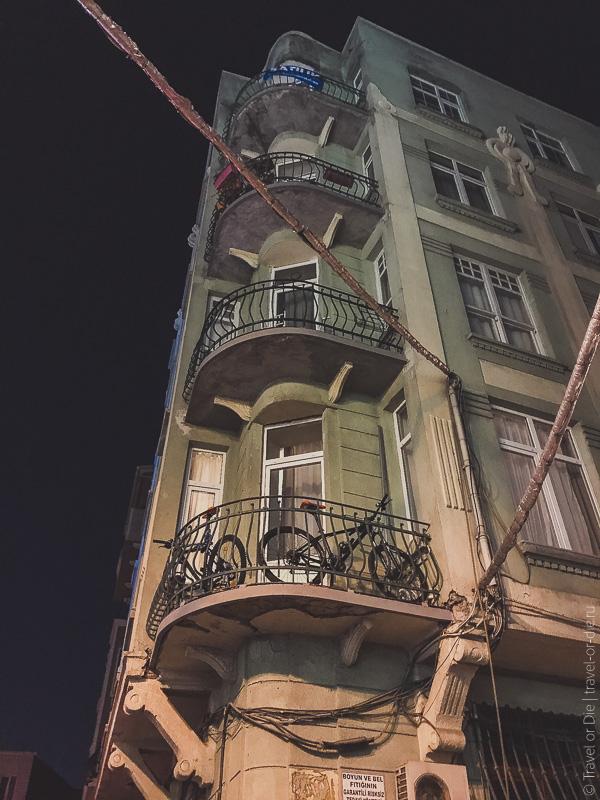 Хостел Бунк Стамбул Hostel Bunk Taksim 2308