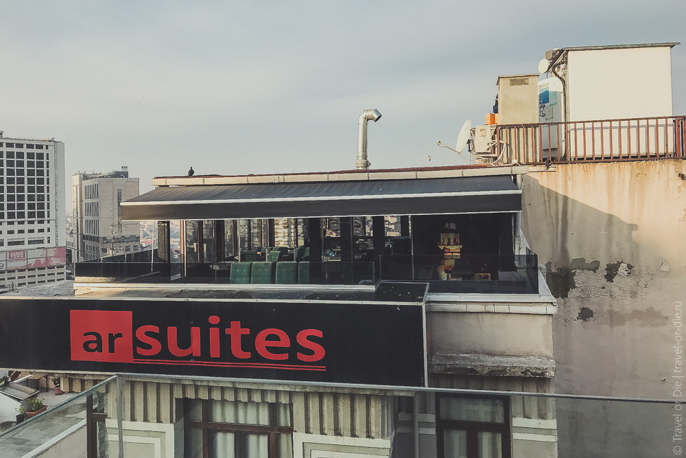 Хостел Бунк Стамбул Hostel Bunk Taksim 21