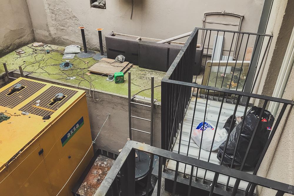 Хостел Бунк Стамбул Hostel Bunk Taksim 9