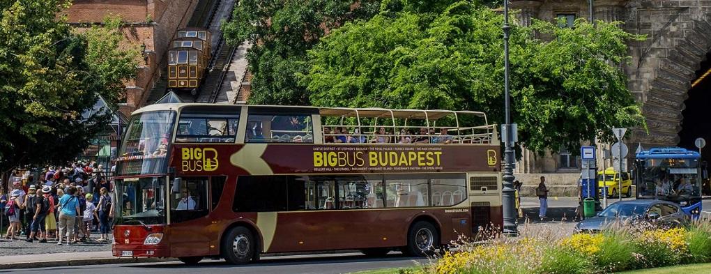 Автобусные экскурсии в Будапеште
