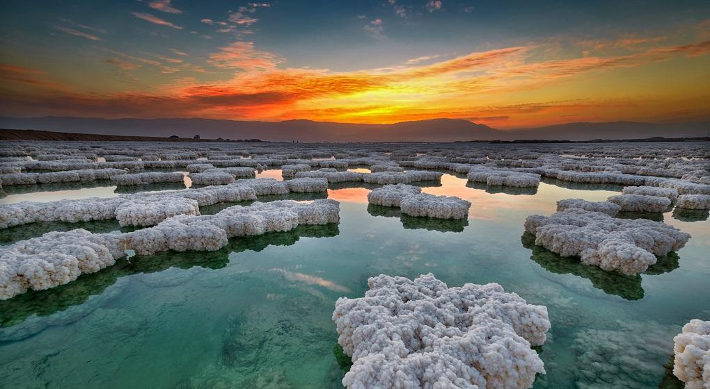 Экскурсии из Иерусалима на Мертвое море