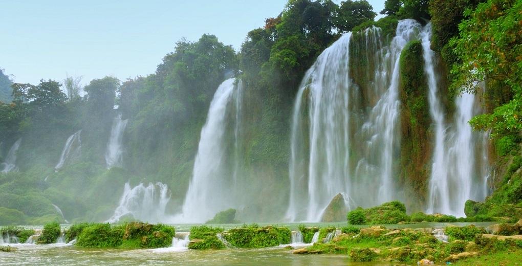 Экскурсия на северные острова из Нячанга