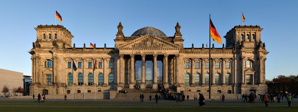 Экскурсия по местам Третьего Рейха в Берлине