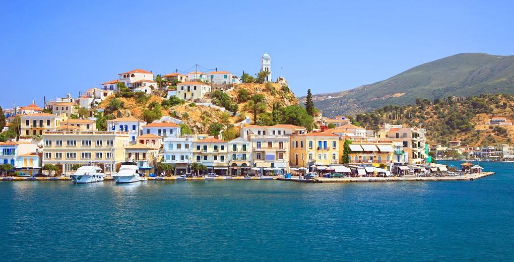 экскурсии из афин на острова