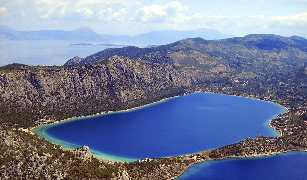 экскурсии по греции из афин