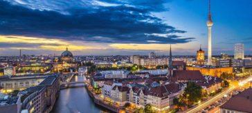 экскурсии в Берлине на русском языке