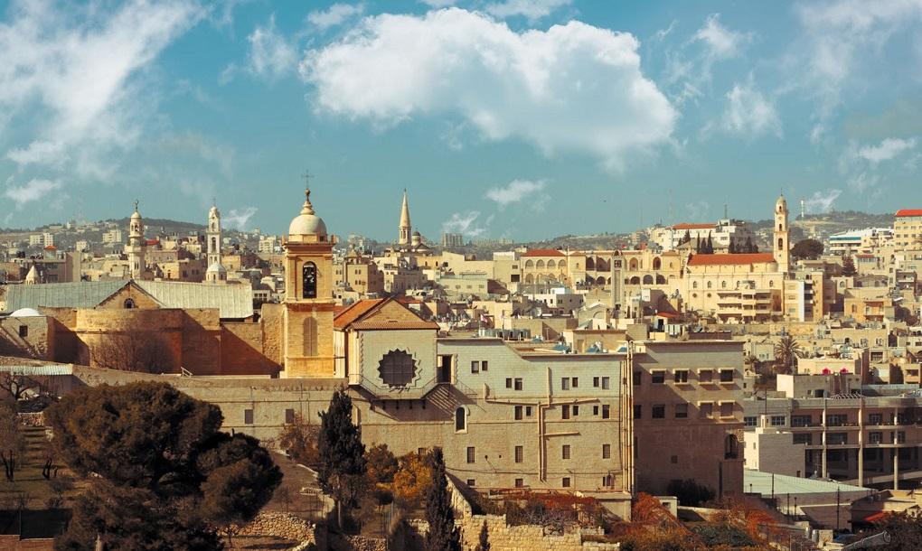 Экскурсия по святым местам Иерусалима