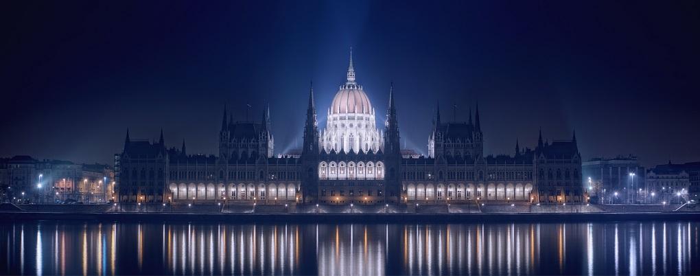 экскурсия в парламент будапешт