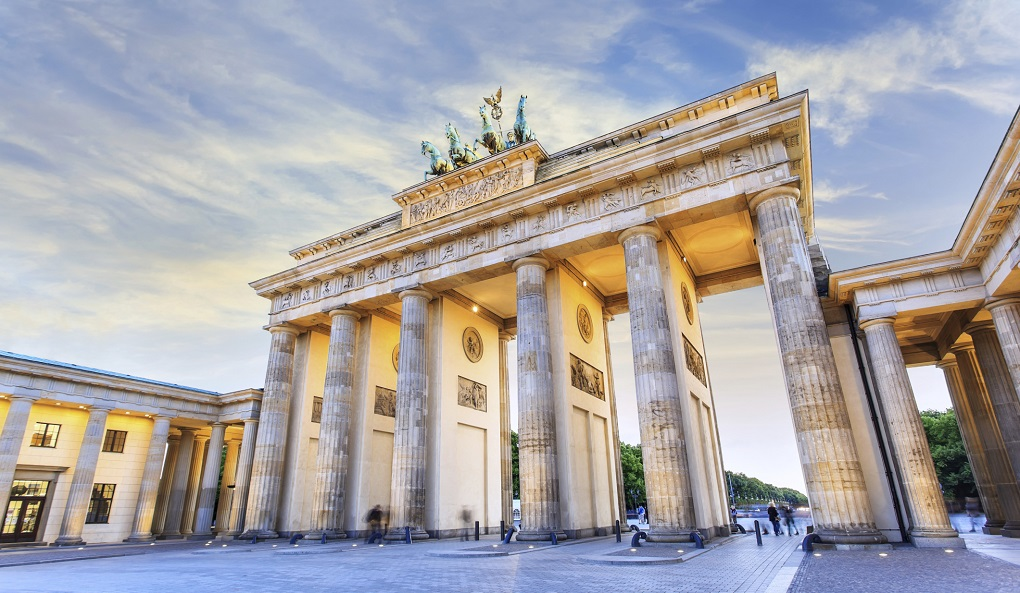 Обзорная экскурсия по Берлину