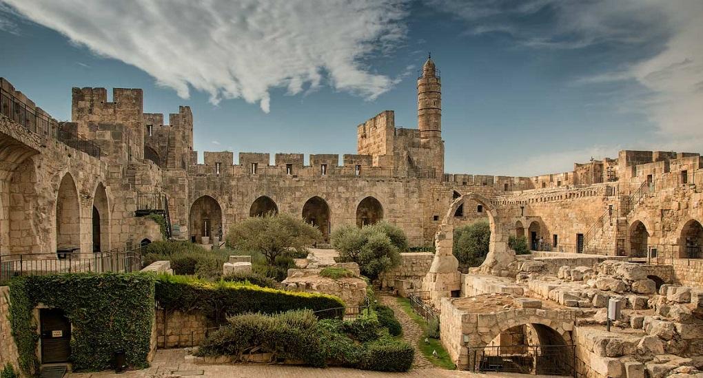 Экскурсии из Эйлата в Иерусалим