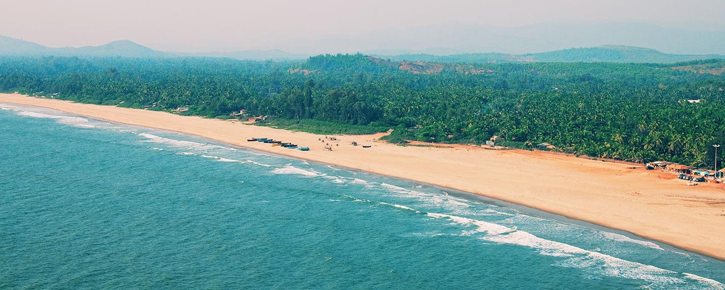 Экскурсии из Гоа по Индии