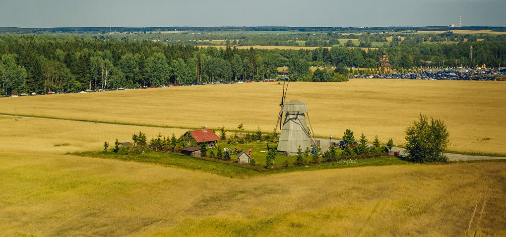 Экскурсии по Белоруссии из Минска