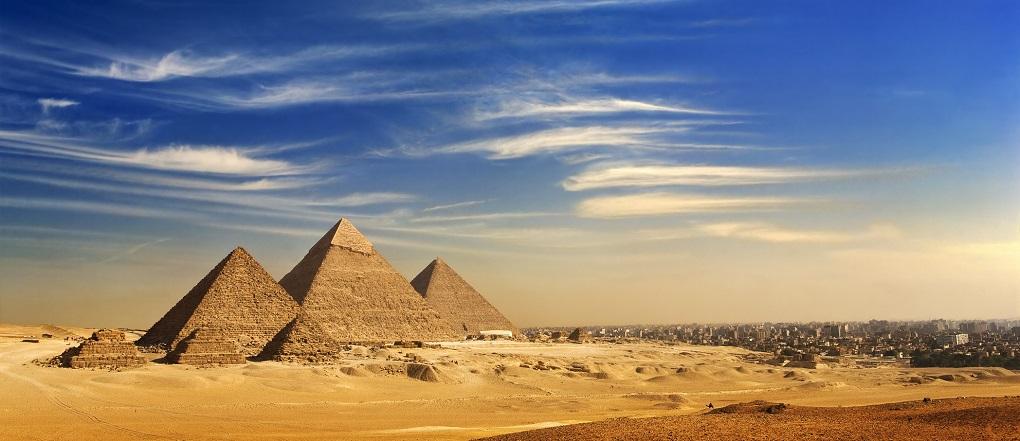 Экскурсия в Каир из Шарм-эль-Шейха